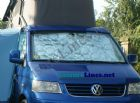 INTERNAL CAB THERMAL SCREEN VW T5 10-03 ON & T6